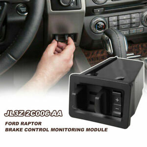 2015 2020 F 150 For Ford Dash Trailer Brake Controller Module Jl3z 2c006 aa