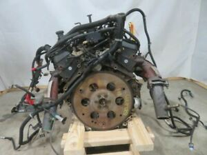 4 3 Liter Engine Motor Lu3 Gm Gmc Chevy 69k Complete Drop Out Ls Swap