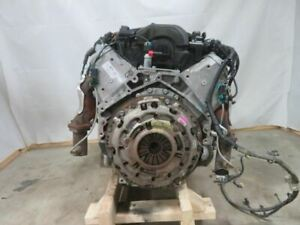 6 2 Liter Engine Motor Ls3 Gm Chevy 118k Corvette Camaro Drop Out Ls Swap