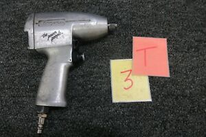 Snap On Tools The Power People Air Ratchet Impact Gun 3 8 Drive Im31 Usa