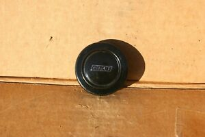 Vintage Momo Competition Horn Button Fiat 500 Abarth Horn Button