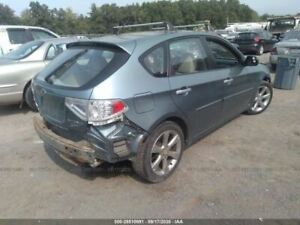 no Shipping Hood Without Scoop Fits 08 11 Impreza 531021