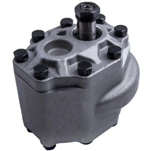 Hydraulic Pump Gear Pump For International Replace For Case Ih Tractors 93835c92