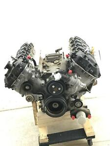 2015 2017 Ford F150 5 0l Coyote Engine Motor 103k Miles Vin F 8th Oem 2016
