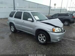 Automatic Transmission Vin 1 8th Digit C4de 3 0l Fits 05 06 Escape 2255342