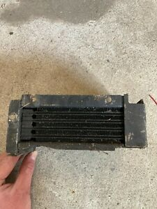 Chevy Corvair Folded Fin Oil Cooler