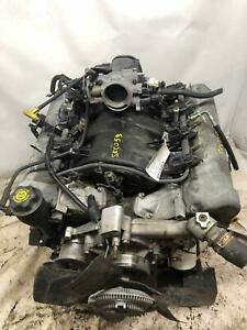 Engine Assembly 4 7l Jeep Grand Cherokee 1999 2000
