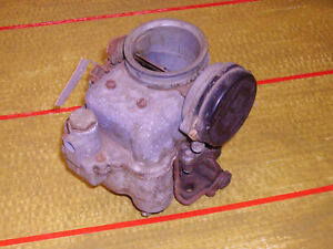1941 7 Packard 120 Clipper Small 8cyl Wdo Carter Used Carburetor