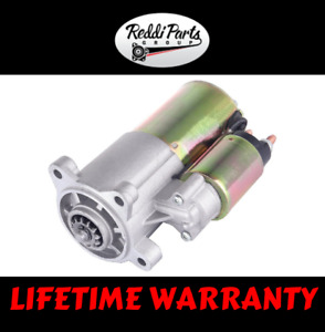 Starter For Ford F150 4 6 5 4 1999 2010 F250 1999 2009 6646 Sfd0024 6c3t 11000ba