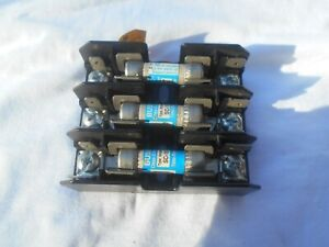 Combitherm Oven Steamer Alto shaam Hud 6 10 Fuse Holder With Fuses