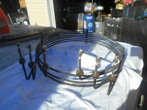 Combitherm Oven Steamer Alto shaam Hud 6 10 Heating Element