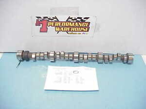 Solid Roller Camshaft 50mm For Sb Chevy 745 Lift Gaerte Crane Comp Crower R1