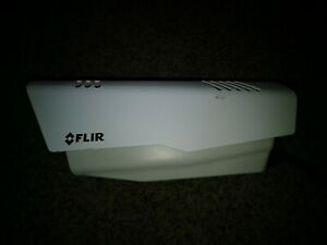 Flir Thermal Cctv Style Camera 9mm Lens Ip67 Rated Fc 348t 9mm W Heavy Mount