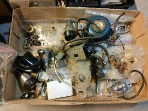 Nice Lot Of Vintage Chrysler Dodge Mopar Plymouth Small Parts