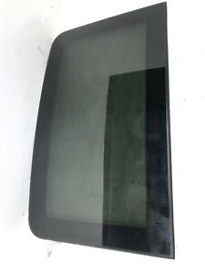 2018 2020 Ford Expedition Panoramic Sunroof Front Glass Only Fl34 16500a18 Ea