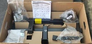 Thule Transporter Combi Hitch Cargo Carrier Base Only 665c 2 1 25