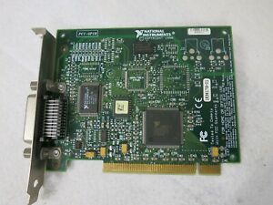 National Instruments Ni Pci gpib 183617g 01 Ieee 488 2 Interface Card