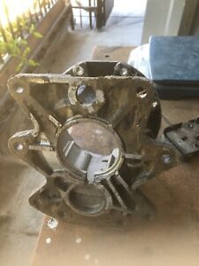 Volvo J Type Overdrive Transmission Adapter