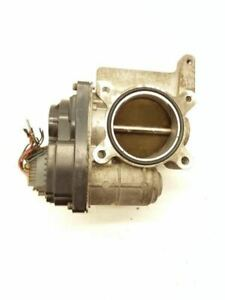 Chevrolet Uplander Throttle Body Assembly Fits 2006 29735wh