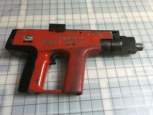 Hilti Dx451 Powder Actuated Tool Only