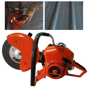 M14 150mm Handheld Electric Cut off Saw Compact Cut Off Tool Concrete Cut Saw