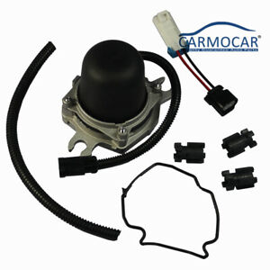 Air Pump 306 020 Electric Secondary Air Injection Smog Pump For Vw Ford Toyota
