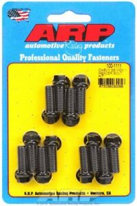 Arp 100 1111 Sb Chevy Hex Header Bolt Kit
