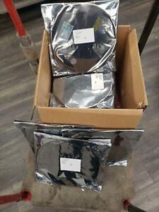 Large Lot Of New Azoteq Electronic Components