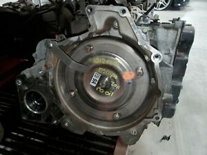 Automatic 6 Speed 4x4 Transmission Out Of A 2011 Ford Escape With 72 005 Miles
