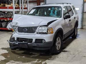 Automatic 4x4 Transmission Out Of A 2007 Ford Explorer 4 6l With 77 183 Miles