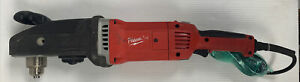 For Parts Milwaukee 1680 20 1 2 Electric Super Hawg Right Angle Drill