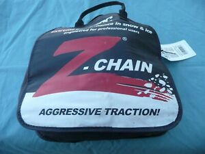 Scc Z 571 Z Chain Extreme Performance Cable Tire Traction Cable Chains Set Of 2