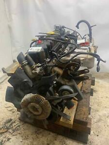 Engine Assembly 4 0l Vin S 8th Digit Jeep Grand Cherokee 1996 1997 1998