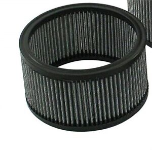 Oval Air Cleaner Element For Idf Hpmx Air Cleaner 4 5 X 7 X 3 5 Inch 0087340