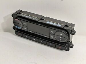 04 08 Ford F 150 Ford Expidition A C Heater Climate Control Temperature