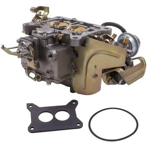 Carburetor Carb Engine 289 302 351 For Ford F150 F250 F350 2100 A800 Returned