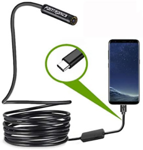 Endoscope Inspection Camera For Android Usb c Connection Fantronics Brand