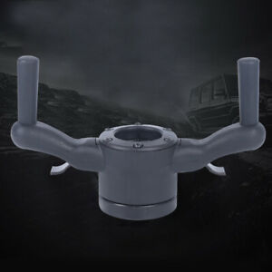 Eccentric Flaring Flare Tool Kit For Copper Aluminum Pipe 5 19mm Tool Set