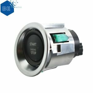 One Start Stop Switch Keyless Ignition Button For 2010 2012 Range Rover L322