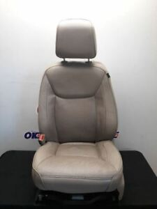 13 14 Chrysler 300 Oem Driver Left Front Bucket Seat Tan Leather