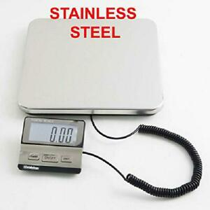 Weighology Stainless Steel Digital Postal Parcel Scale Ups Usps Post Office Scal