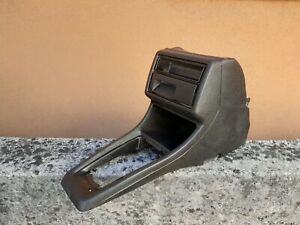 Vw Mk2 Golf Syncro Country Center Console