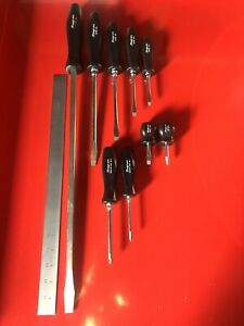 Snap On Classic Screwdriver Set