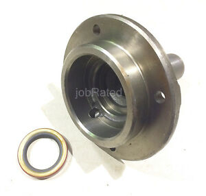 Dodge New Process Np435 4 Speed Trans 2wd 4wd Front Bearing Retainer W Seal