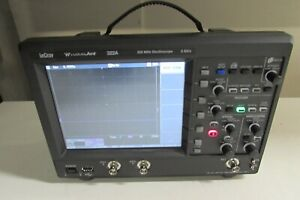 Lecroy Wavejet 322a Digital Oscilloscope 200mhz 1gs s 2 Ch 50 W 2 Pp010 Probes