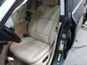 Driver Front Seat Bucket Leather Fits 10 13 Bmw 535i Gt 966996