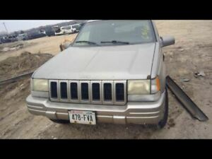 Automatic Transmission 4 0l 6 242 4wd Fits 98 Grand Cherokee 3352298