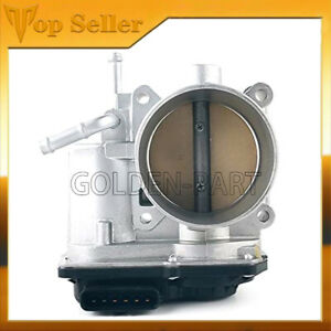 Fuel Injection Throttle Body 22030 0a020 For Toyota Solara Sienna 04 06 3 3l V6