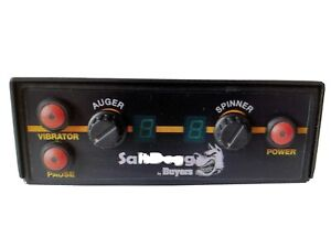 Saltdogg 3014199 Replacement Heavy Duty Variable Speed Controller For Shpe