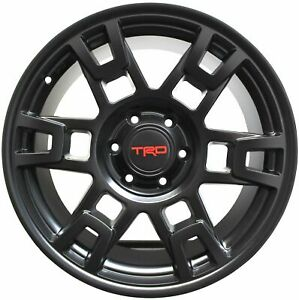 Brand New 22 Wheels Fits Toyota Trd 4runner Fj Cruiser Tacoma Pre Runner Trd